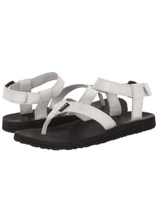 Teva Original Sandal Leather Metallic