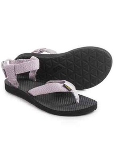 Teva Original Sport Sandals (For Women)