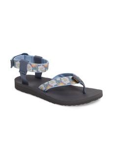 Teva 'Original' Sport Thong Sandal