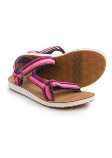 Teva Original Universal Ombre Sport Sandals (For Women)