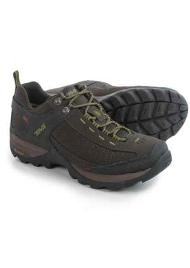 Teva Raith eVent® Trail Shoes - Waterproof (For Men)