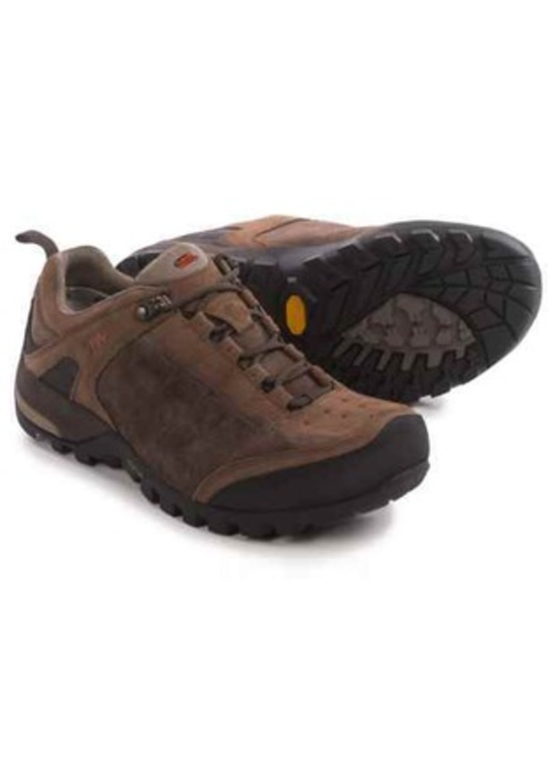 4274ccf9a SALE! Teva Teva Riva eVent® Suede Hiking Shoes - Waterproof (For Men)