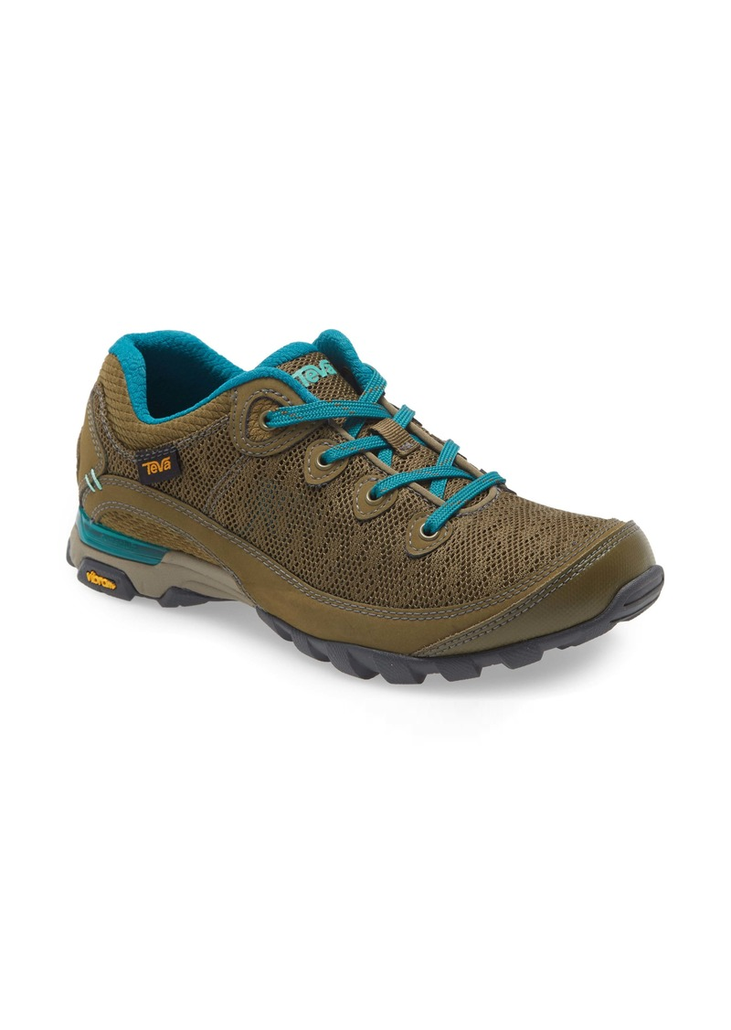 Teva Sugarpine Air Waterproof Mesh Sneaker (Women)
