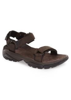 Teva 'Terra Fi 4' Sport Sandal (Men)