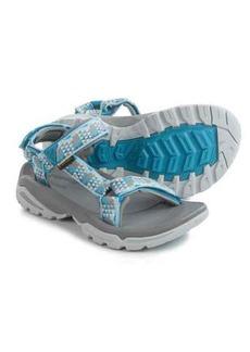 Teva Terra Fi 4 Sport Sandals (For Women)