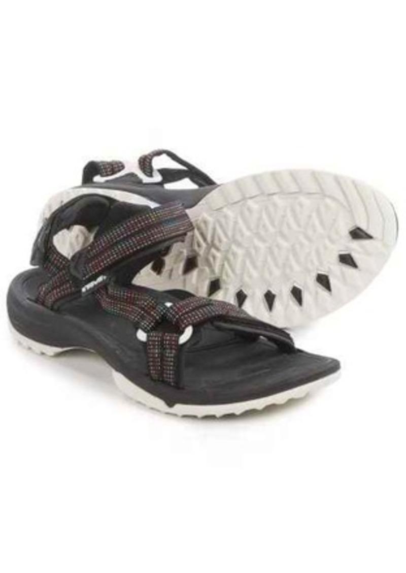 Teva Terra Fi Lite Sandals (For Women)