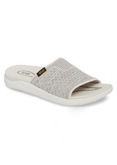 Teva Terra-Float 2 Knit Slide Sandal (Men)