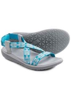 Teva Terra-Float Livia Sport Sandals (For Women)