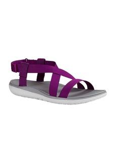 "Teva® ""Terra Float Livia"" Wedge Sandals"