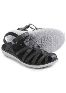 Teva Terra-Float Stella Lux Leather Sandals (For Women)