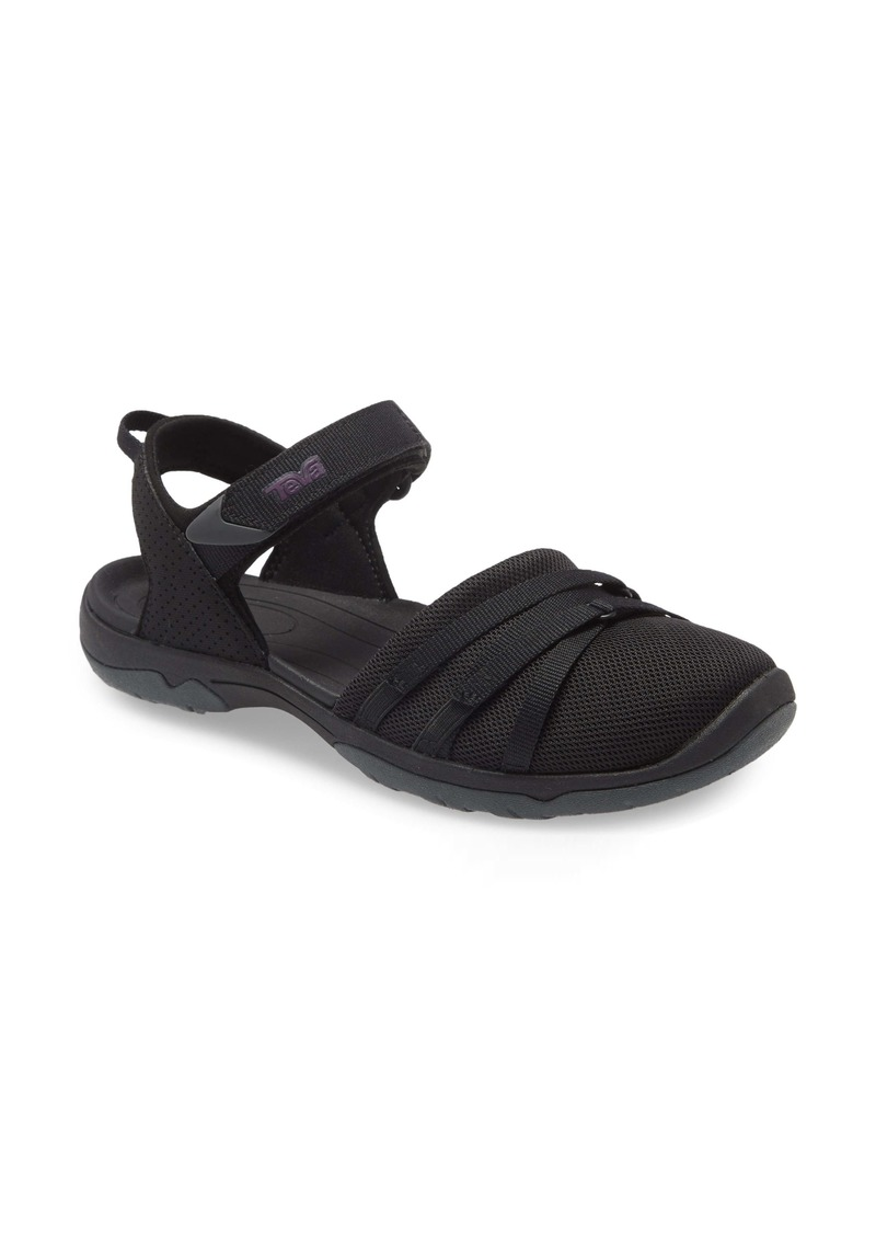 Teva Tirra Closed Toe Sandal (Women)