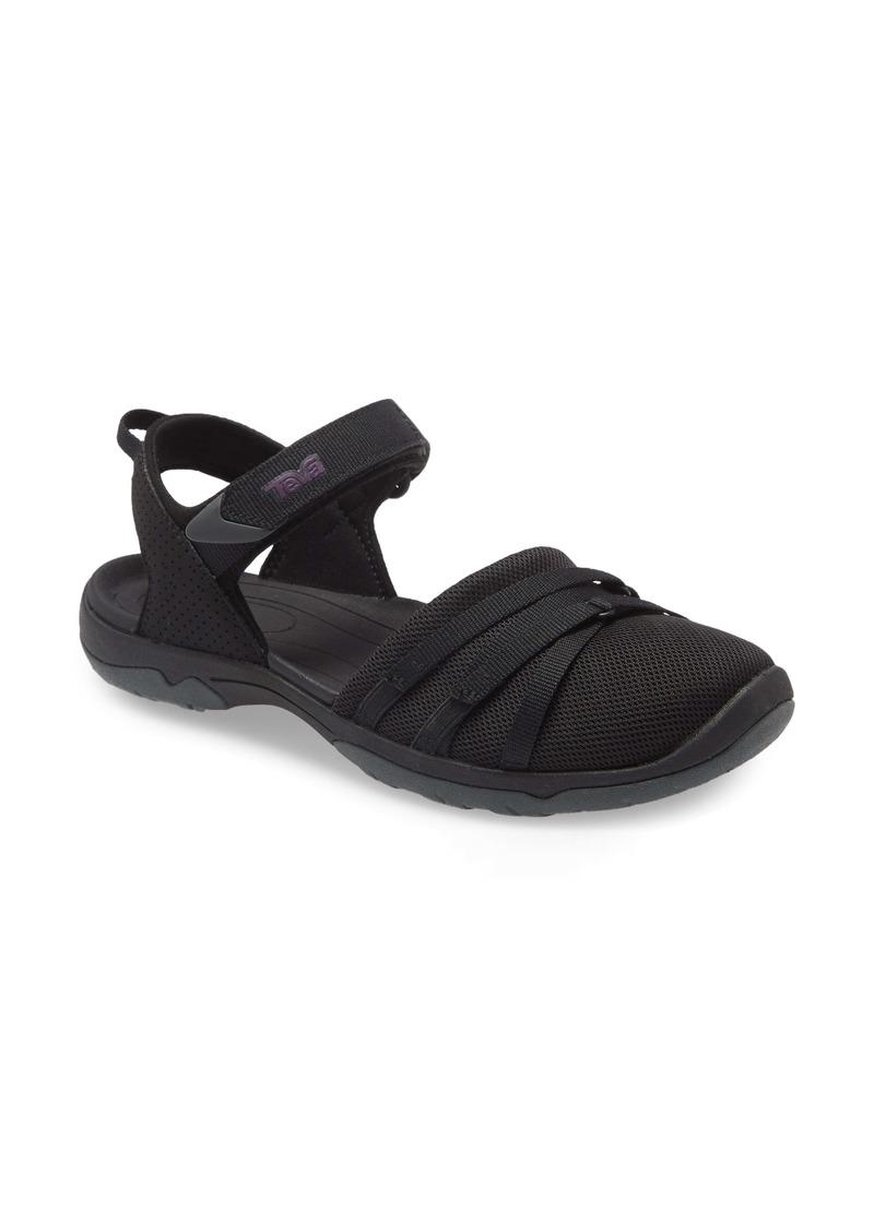 Teva Tirra Closed Toe Sandal (Women)