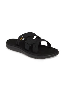 Teva Voya Water Friendly Slide Sandal (Women)