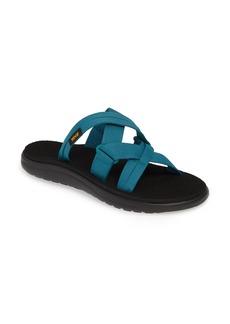 Teva Voya Water Friendly Slide Sandal (Women)