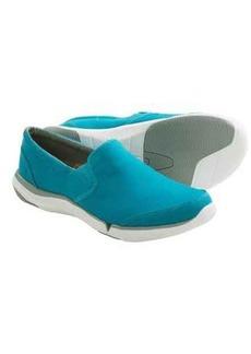 Teva Wander Shoes - Canvas, Slip-Ons (For Women)