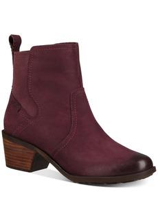 Teva Women's Anaya Chelsea Waterproof Booties Women's Shoes