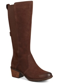 Teva Women's Anaya Waterproof Tall Boots Women's Shoes