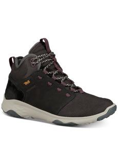 Teva Women's Arrowood Venture Waterproof Sneakers Women's Shoes