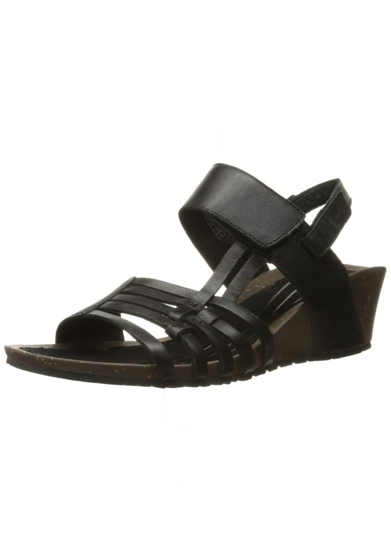 c6361efeb04057 Teva Teva Women s Cabrillo 3 Wedge Sandal