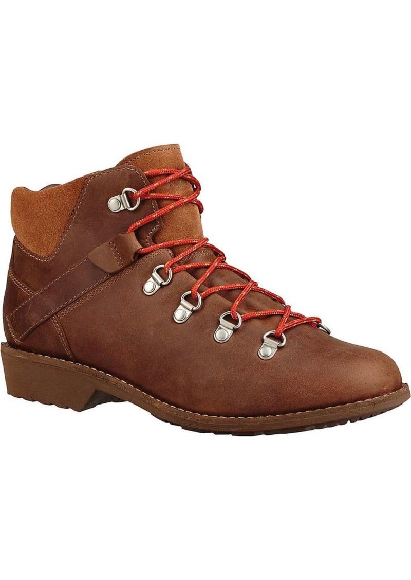 Teva Women's De La Vina Dos Alpine Low Boot