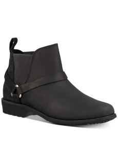 Teva Women's Ellery Chelsea Waterproof Booties Women's Shoes