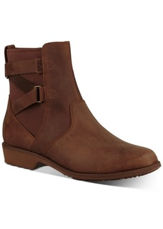 Teva Women's Ellery Waterproof Ankle Booties Women's Shoes