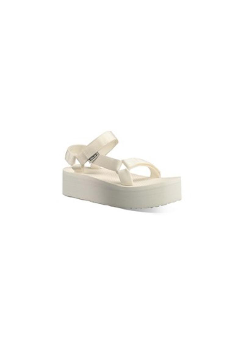 Teva Women's Flatform Universal Sandals Women's Shoes
