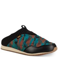 Teva Women's Ember Moc Canyon Slippers Women's Shoes