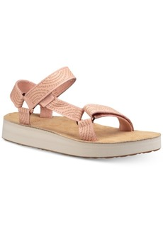 Teva Women's Midform Universal Geometric Sandals Women's Shoes