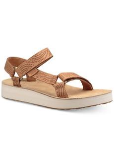 Teva Women's Midform Universal Geometric Sandals Women's Shoes
