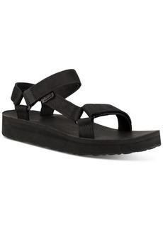 Teva Women's Midform Universal Leather Sandals Women's Shoes