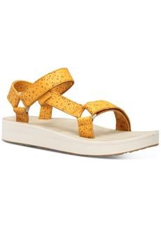 Teva Women's Midform Universal Star Sandals Women's Shoes