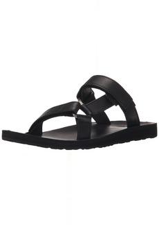 Teva Women's Universal Slide Leather Sandal