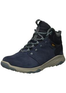 Teva Women's W Arrowood 2 Mid Waterproof Hiking Boot  0