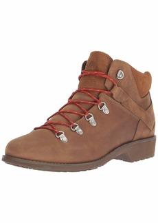 Teva Women's W DE LA Vina DOS Alpine Low Fashion Boot  0