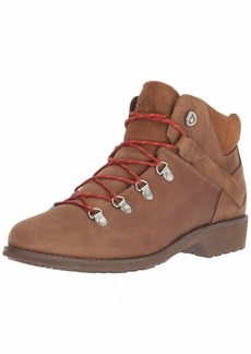 Teva Women's W DE LA Vina DOS Alpine Low Fashion Boot  0 M US