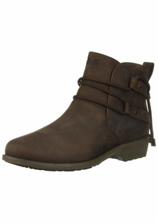 Teva Women's W DE LA Vina DOS Shorty Fashion Boot  0 M US