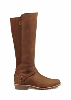 Teva Women's W DE LA Vina Dos Tall Boot   M US