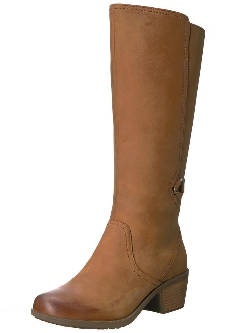 Teva Women's W Foxy Tall Waterproof Boot   M US