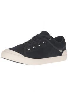 Teva Women's W Freewheel Suede 2 Sneaker  5.5 M US