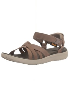 Teva Women's W Sanborn Sandal   M US