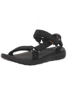 Teva Women's W Sanborn Universal Sandal   M US