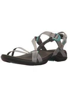 Teva Womens Sirra Sport Sandal   Medium US