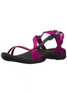 Teva Women's W Sirra Sport Sandal   M US