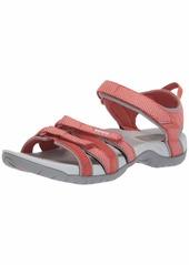 Teva Women's W Tirra Sport Sandal  8.5 Medium US