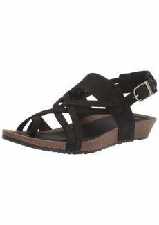 Teva Women's Ysidro Extension Sandal   Medium US