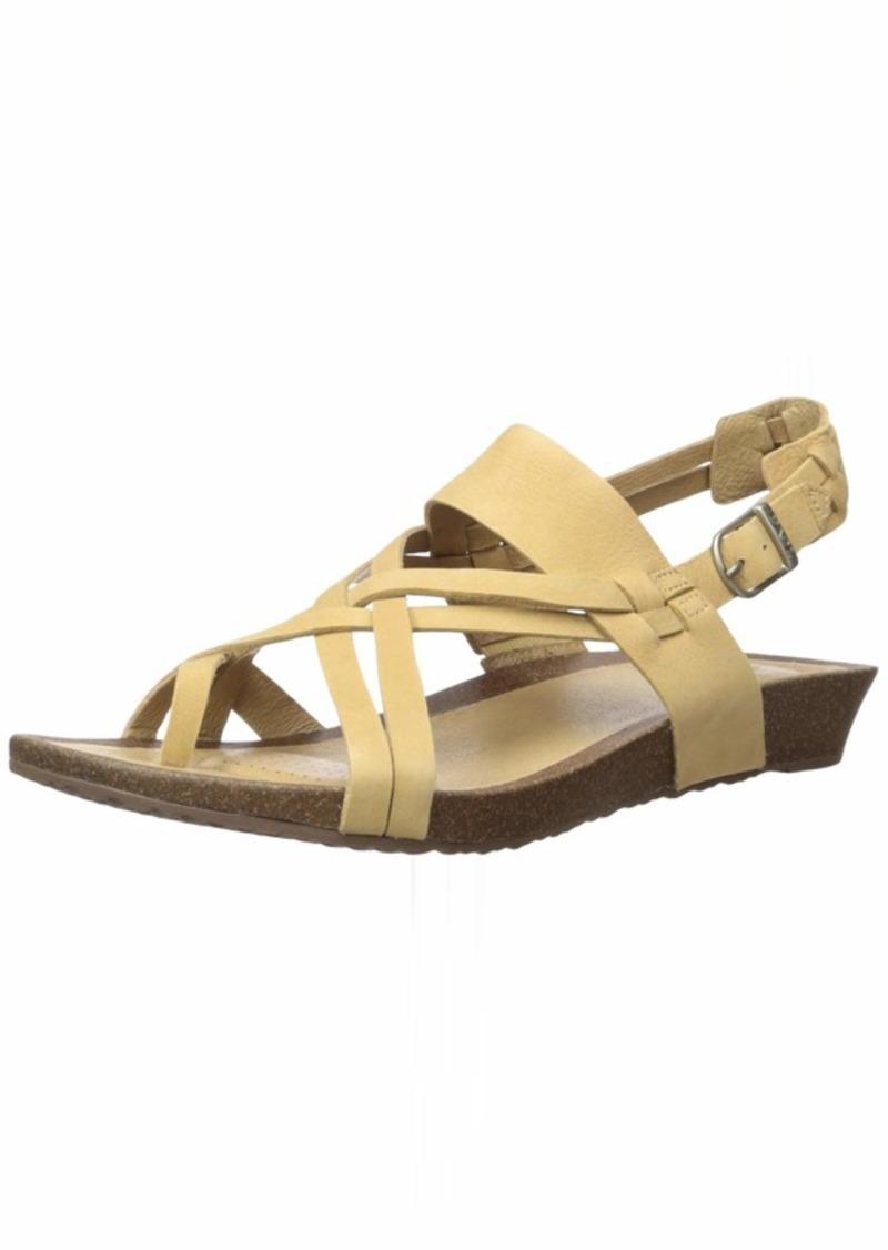 Teva Womens W Ysidro Extension Sandal   Medium US