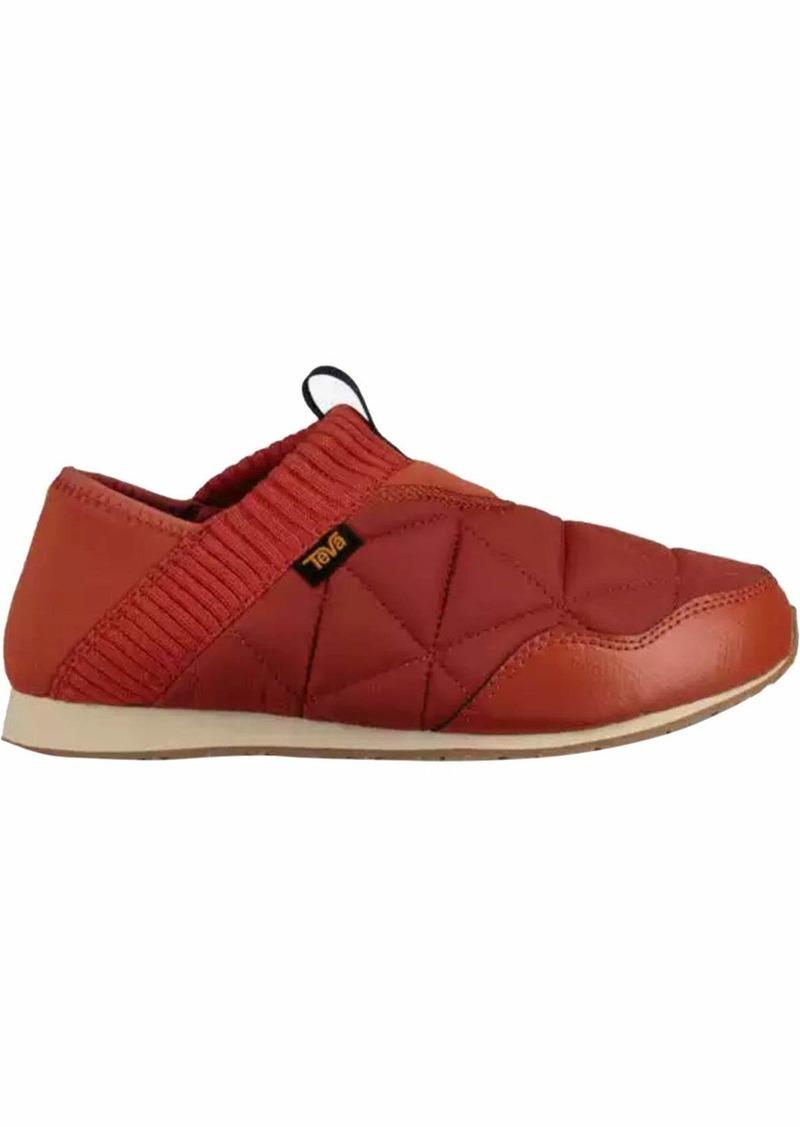 Teva Womens Women's W Ember MOC Shoe   Medium US