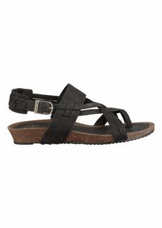 Teva Womens Women's W Ysidro Extension Sandal   Medium US