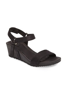 Teva Ysidro Stitch Wedge Sandal (Women)